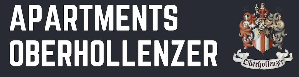 Apartments Oberhollenzer Logo